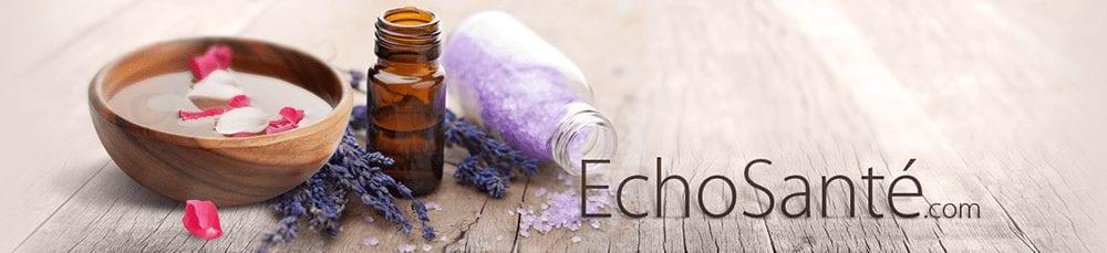 Les Éditions Echo Santé