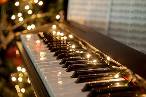 piano-noel