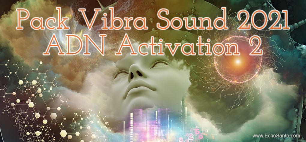 Pack VibraSound 2021 ADN Activation 2