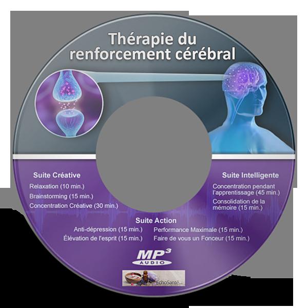 Thérapie du renforcement cérébral