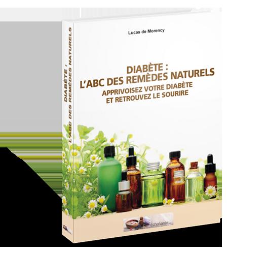 Diabète : L'ABC des remèdes naturels