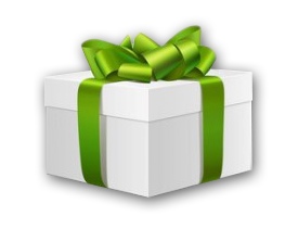 Cadeau Bonus !