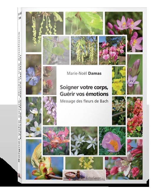 Messages des fleurs de Bach