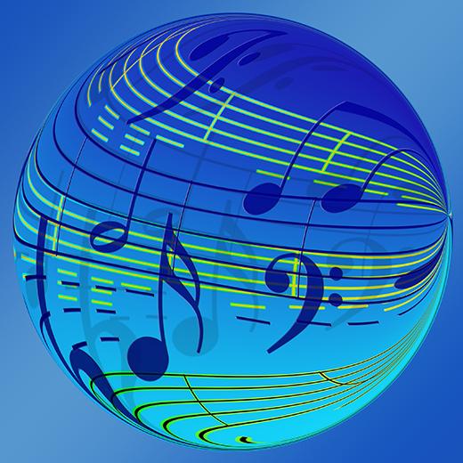 Circulation harmonieuse