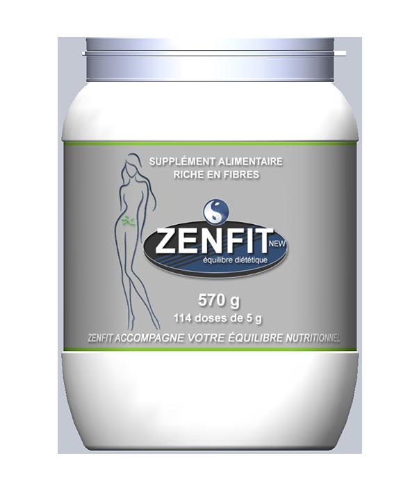 ZenFit 570 grammes