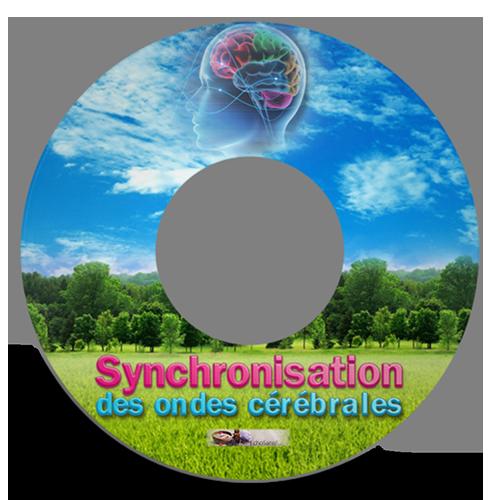 Synchronisation des ondes cérébrales