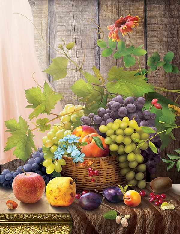 21 fruits miraculeux pour votre bien-être