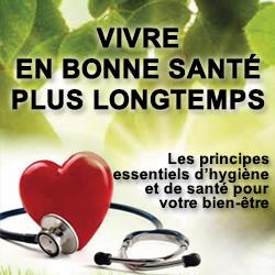 Santé - Pour sauvegarder votre santé faites de la prévention