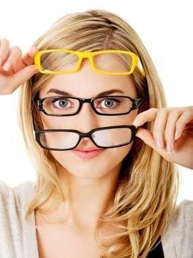 Améliorer sa vue