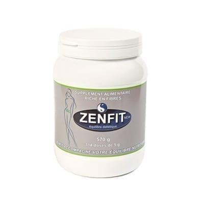 ZENFIT New 570 grammes