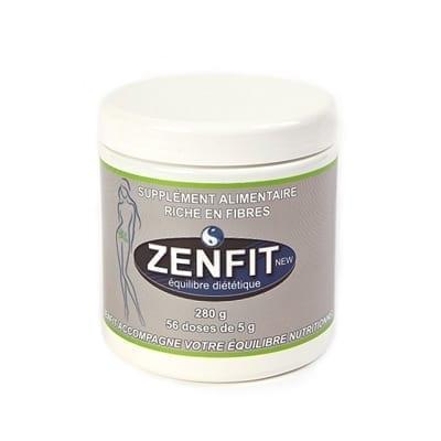 ZENFIT New 280 grammes