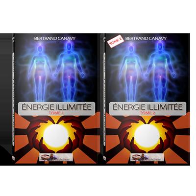 Énergie illimitée - Tomes 1 et 2