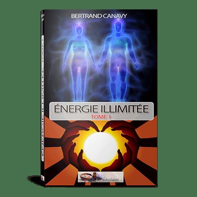 Énergie illimitée - Tome 1 - Version ebook