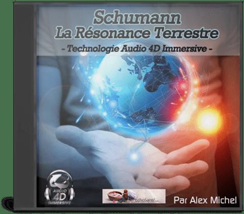 Fréquences Sacrées de Guérison - La Fréquence Schumann